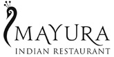 Mayura Indian Restaurant Logo